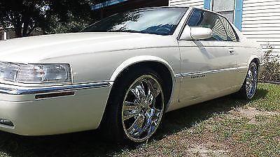 1996 Cadillac Eldorado Base Coupe 2-Door 4.6L