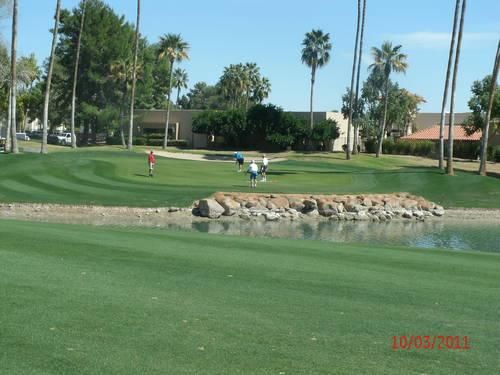 Executive Furnished Home Golf Course Community West Valley