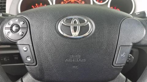 2010 Toyota Tundra 4 Door Crew Cab Short Bed Truck