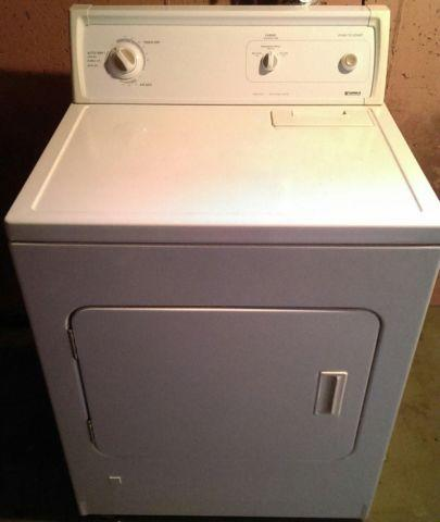 Kenmore Porpane Dryer With 30 Day Warranty & Free Delivery!!!!