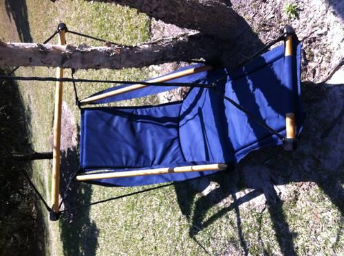 Ez hang deck chairs for sale in mobile alabama for Ez hang chairs instructions
