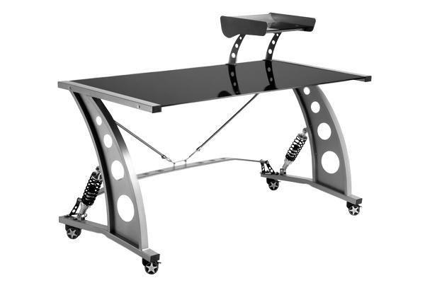 Racing Inspired desk
