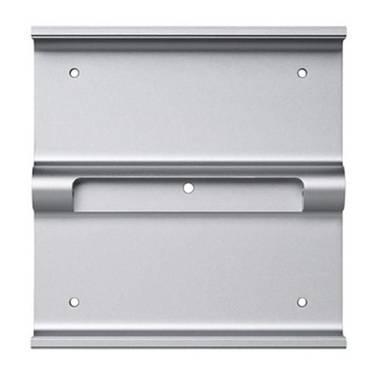 Aluminum Dual LCD Universal VESA Desktop Mount 10