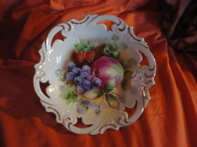 Compote Candy Dish...Excellent condition...