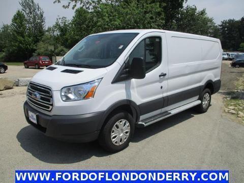 2015 Ford Transit-250 3 Door Cargo Van