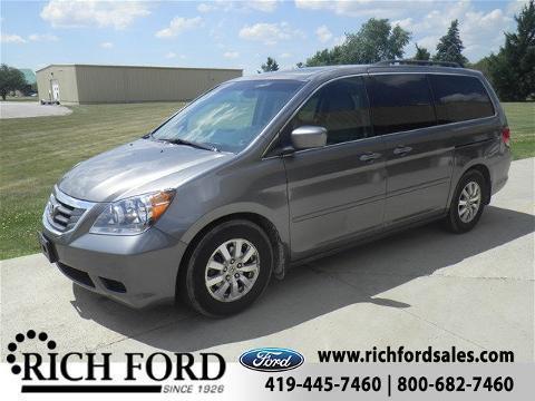 2009 Honda Odyssey 4 Door Passenger Van