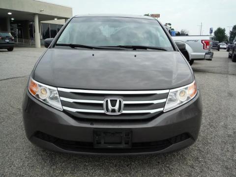 2011 Honda Odyssey 4 Door Passenger Van