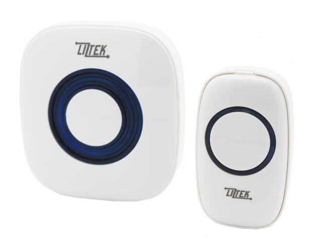 Portable Wireless Doorbell