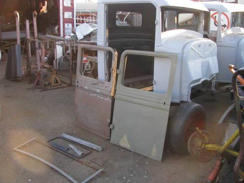1934 ford pickup truck cab doors rat rod hot rod for sale