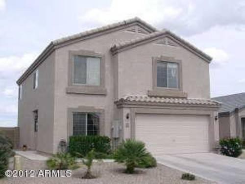 24143 N Desert Drive, Florence, AZ