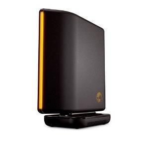 1,000 GB, Seagate Pro External Hard Drive = USB./ eSATA / FireWire-LED