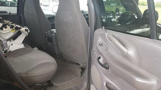 2002 Ford Expedition DROPPED $1000