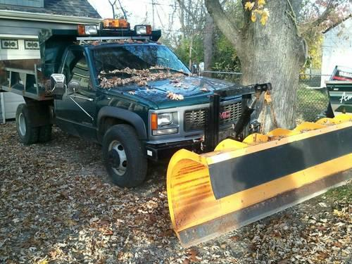 Ford Ranger Plowing Snow >> Municipal Plow Trucks For Sale.html | Autos Post