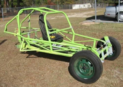 VW Sandrail Dune Buggy