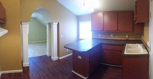 WOW! Unexpected Surprise Remodeled Upper Duplex - 5309A N 48th