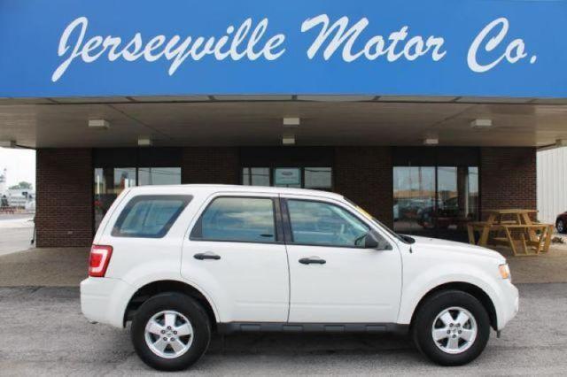 2012 Ford Escape Xls For Sale In Grafton Illinois