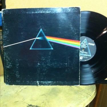 The Jimi Hendrix Experience Vinyl LP