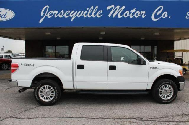 2011 Ford F150 Xl For Sale In Grafton Illinois Classified