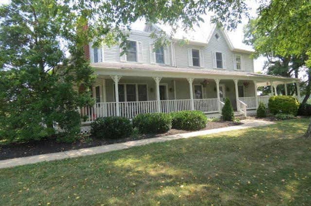 Auction August 22nd - Beautiful Farmette on 6 plus Acres