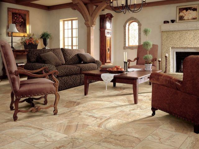 Beautiful Glazed Porcelain Floor Tile Sale
