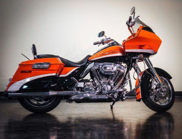 2009 Harley-Davidson FLTRSE3 CVO(956577)