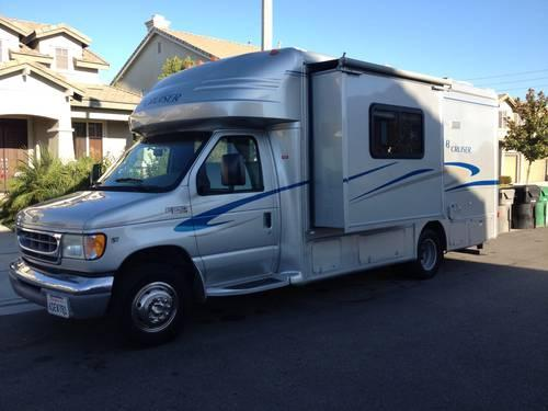2003 Gulf Stream BT Cruiser Full Body Paint Low Miles