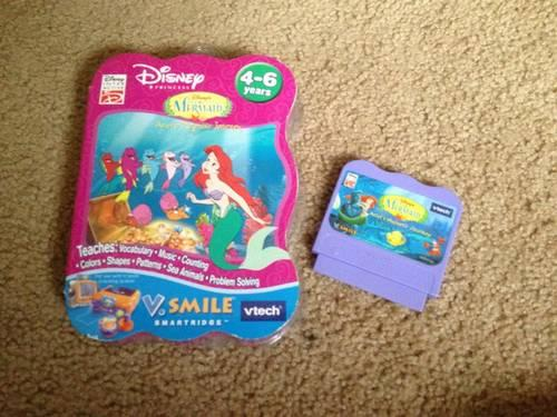 Vtech Vsmile game