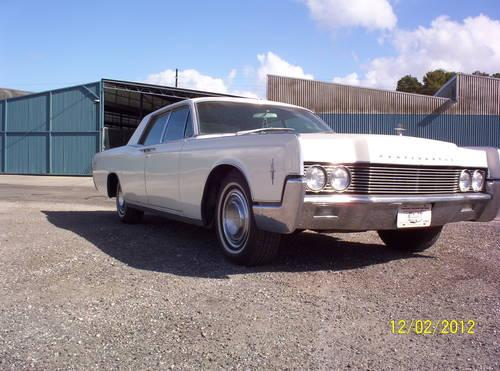 1966 lincoln continental in movie my girl first 7000. Black Bedroom Furniture Sets. Home Design Ideas