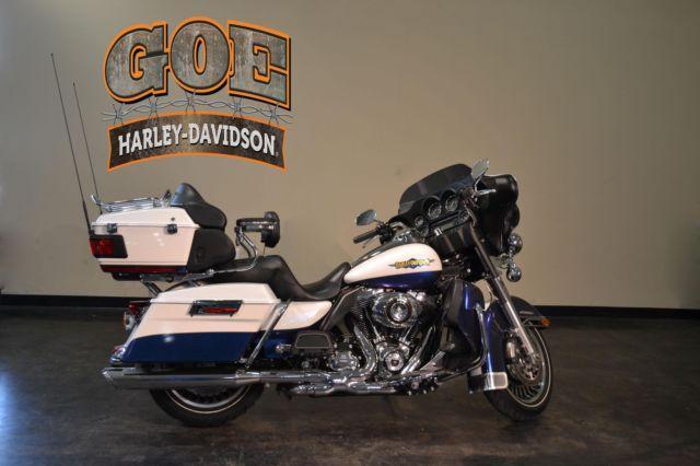 2010 Harley-Davidson FLHTK Electra Glide Ultra Limited (647381)