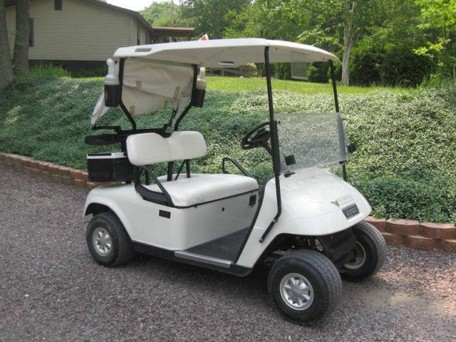 Used E-Z Go Golf Carts for Sale in Meyersdale, Pennsylvania ... Linwood Golf Carts on golf games, golf trolley, golf cartoons, golf handicap, golf girls, golf words, golf machine, golf tools, golf players, golf accessories, golf card, golf hitting nets, golf buggy,