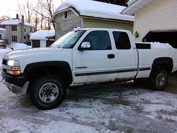 truck needs gone asap