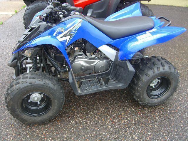 2005 Yamaha Grizzley 660