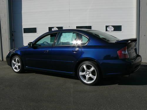2005 subaru legacy gt limited awd turbo super clean for sale in west springfield massachusetts. Black Bedroom Furniture Sets. Home Design Ideas