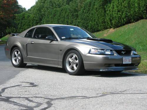 2002 MUSTANG GT......MANY UPGRADES......MINT