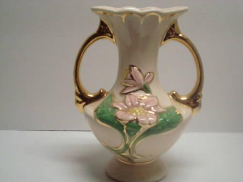 Vintage Hull Art Vase H-2-5 1/2 1940's collectible