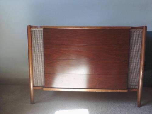 1950's Magnavox Hi-Fi