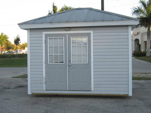 New built gin poles for sale autos post for Tough shed sale
