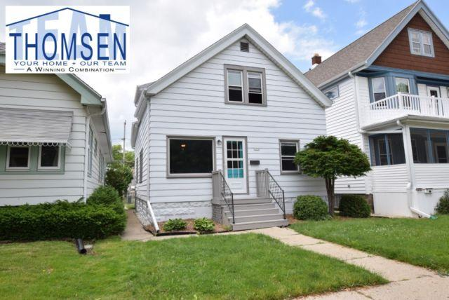 Newly renovated 3 Bedroom home full of Charm!