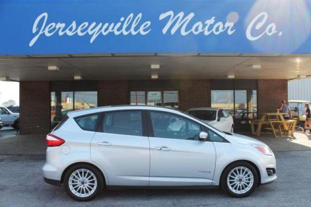 2013 Ford Cmax Hybrid Sel For Sale In Grafton Illinois