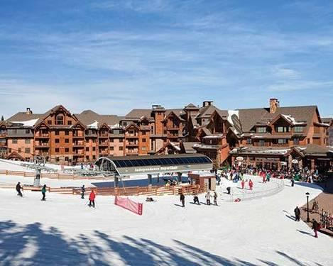 Grand Lodge on Peak 7 in Breckenridge, Colorado Rental