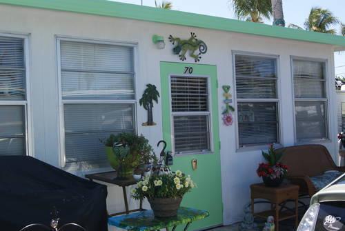 1 Bedroom Trailer in Grassy Key