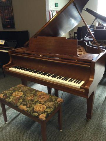 Boston 193ES Grand Piano in Great Condition