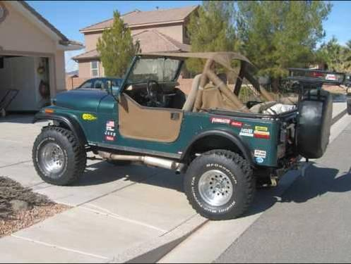 1980 jeep cj7 american classic in st george ut for sale in diamond valley utah classified. Black Bedroom Furniture Sets. Home Design Ideas