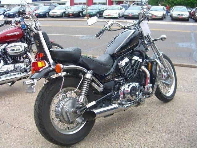 **REDUCED** 2003 Suzuki Intruder VS800GL