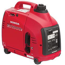 used small suitcase Invertor- Generator wanted