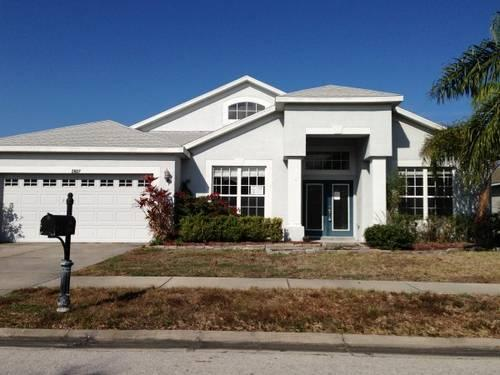 REDUCED! Trinity FL/Pasco County Investment Property! Beautiful Home