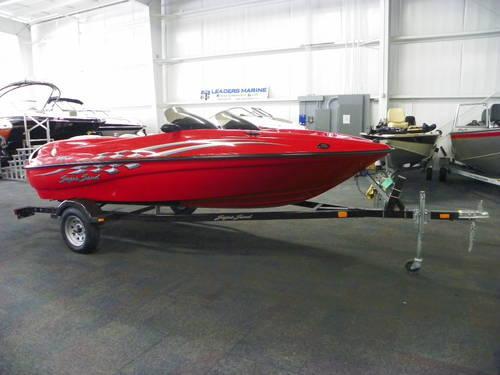 2005 Sugar Sand Tango Super Sport Jet Boat W Mercury 175hp