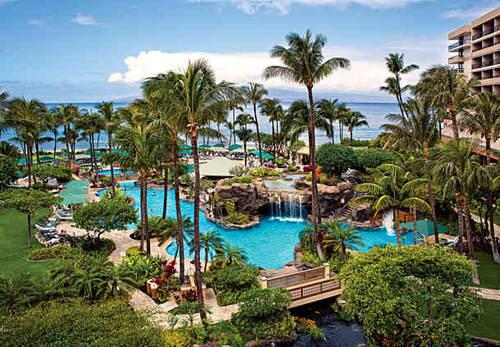Maui, Hawaii. Vacation Rental with Kitchenette and Balcony -Jan. 20-27