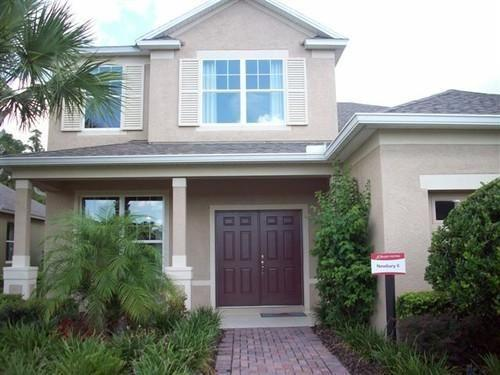 How would you rate this home? Home in Land O Lakes 4 Beds, 2 Baths