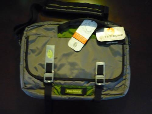 Timbuk2 Control briefcase laptop bag NEW